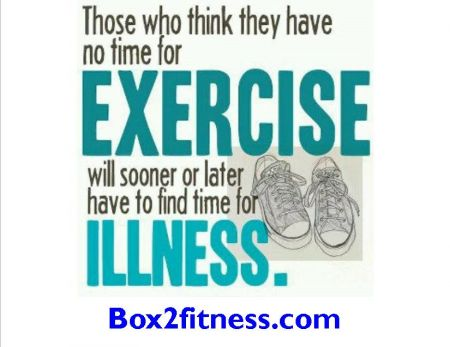 Galvanise your body to fitness